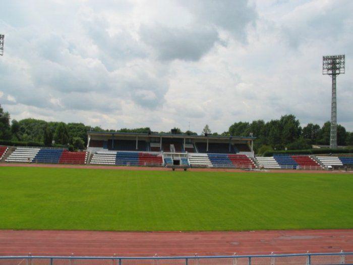 Gornik Zabrze: Stadion Im. Ernesta Pohla (24,563)