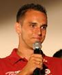 Grzegorz Bogdan (fot. drożdżal)