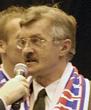 Leszek Brzeziński (fot. drożdżal)