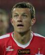 Konrad Gołos (fot. wislakrakow.com)
