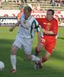 21.05.2005 - Górnik Zabrze - Groclin Grodzisk 0:1 (fot. drożdżal)