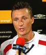 Tomasz Hajto (fot. Krzysztof Porębski / wislasoccer.com)