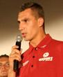 Dawid Jarka (fot. drożdżal)