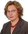 Małgorzata Mańka-Szulik (fot. um.zabrze.pl)