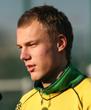 Piotr Polczak (fot. Tomek Błaszczyk / www.gieksa.pl)
