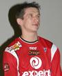 Artur Prokop (fot. drożdżal)