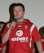 Damian Seweryn (fot. drożdżal)