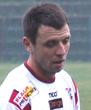 Damian Seweryn (fot. Hania)