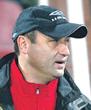Ryszard Wieczorek (fot. Dziennik Zachodni)