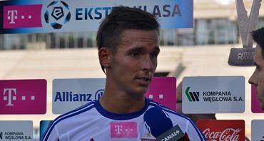 Krzysztof Mączyński (fot. Dawid Szczęch)