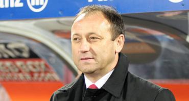 Ryszard Wieczorek (fot. własne)